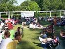 Urban Jazz Coalition, Dayton's Smooth Jazz on the Greene, Carillon Park (June 16, 2006)